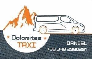 Dolomitestaxi, un servizio di qualità